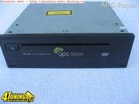 AUDI A6 A8 Q7 MMI 2G DVD NAVIGATIE UNITATE NAVIGATIE ORIGINALA