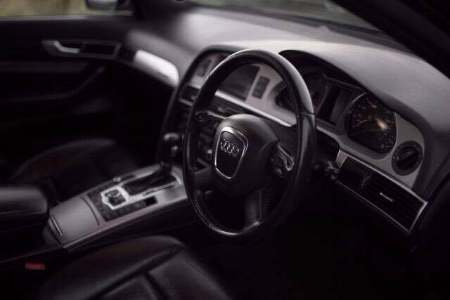Audi A6 Allroad 171kw 2007