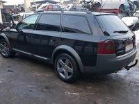 Audi A6 Allroad 2.5 ake 2001