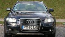 Audi A6 allroad 2007 fata completa