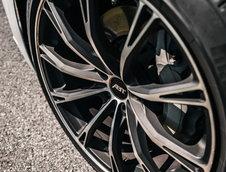 Audi A6 Allroad de la ABT