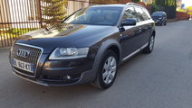 Audi A6 Allroad FULL OPTION 240 CP POWER 2007