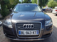 Audi A6 Allroad FULL OPTION QUATRO AN FAB.2007 EURO 4 2007