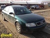 Audi A6 an 2000 motor 2 4 benzina