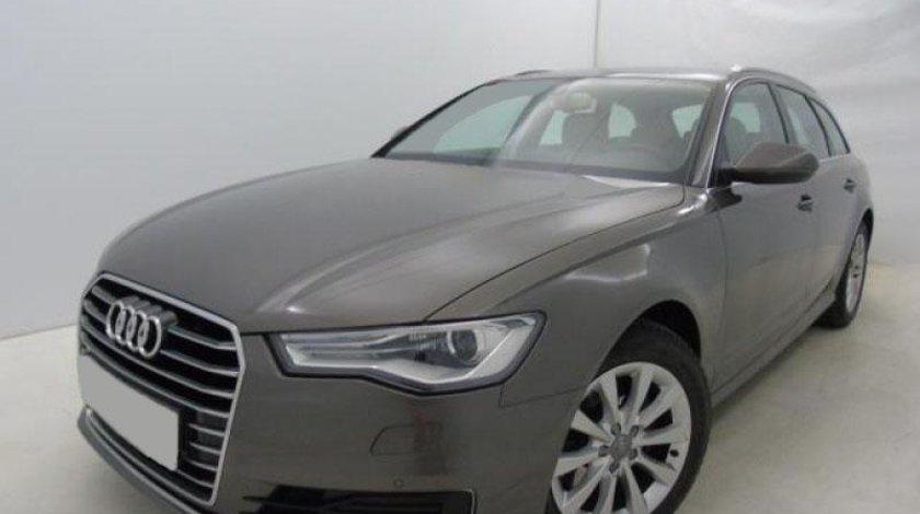 Audi A6 Avant 2.0 TDI 190 CP ultra S-tronic 7+1 Start/Stop 2015
