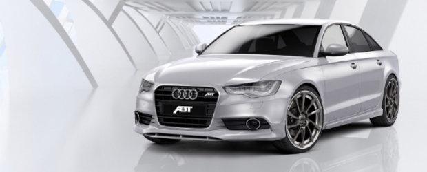 Audi A6 by ABT - O oferta de nerefuzat
