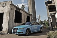 Audi A6 by KYD