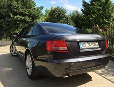 Audi A6 cu 500.000 de KM la bord