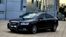 Audi A6 diesel 2011