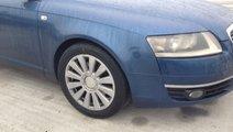 Audi A6 dupa 2005 Jante aliaj cu cauciucuri stare ...