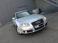 Audi A6 Full Option 2006