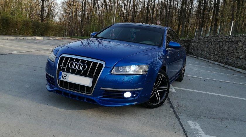 Audi A6 FULLL OPTION 2006