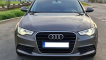 Audi A6 impecabil  2.0 TDI 177 CP full options cam...
