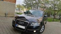 Audi A6 Piele, TRAPA 2006
