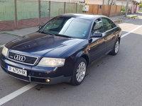 Audi A6 Quattro 6 Trepte 2000