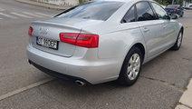 Audi A6 qutrro 2012