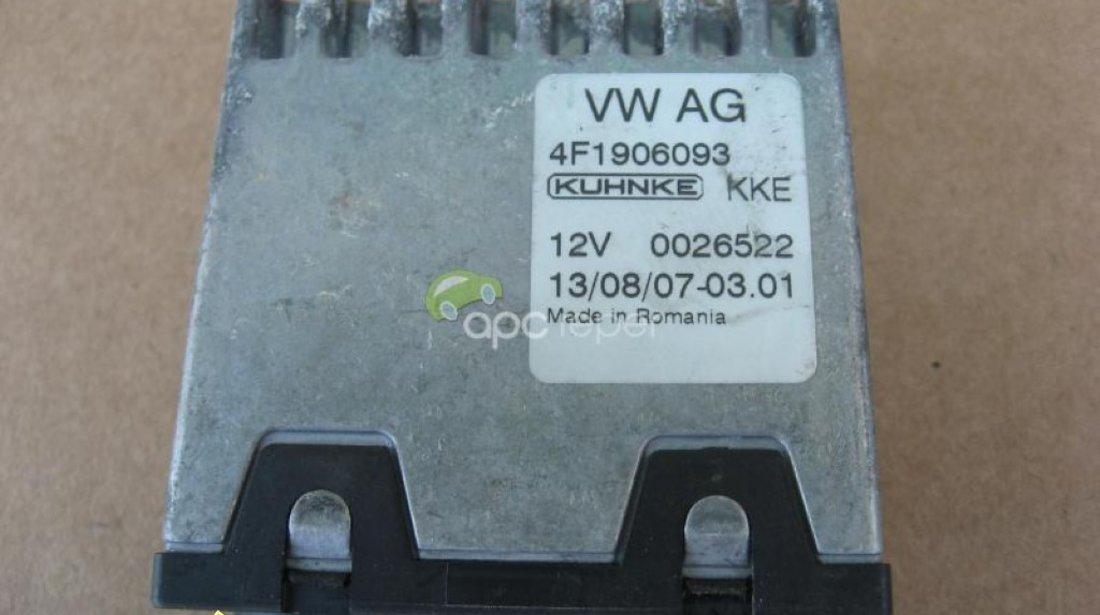 AUDI A6 S6 Q7 TOUAREG CALCULATOR POMPA BENZINA 4F1906093