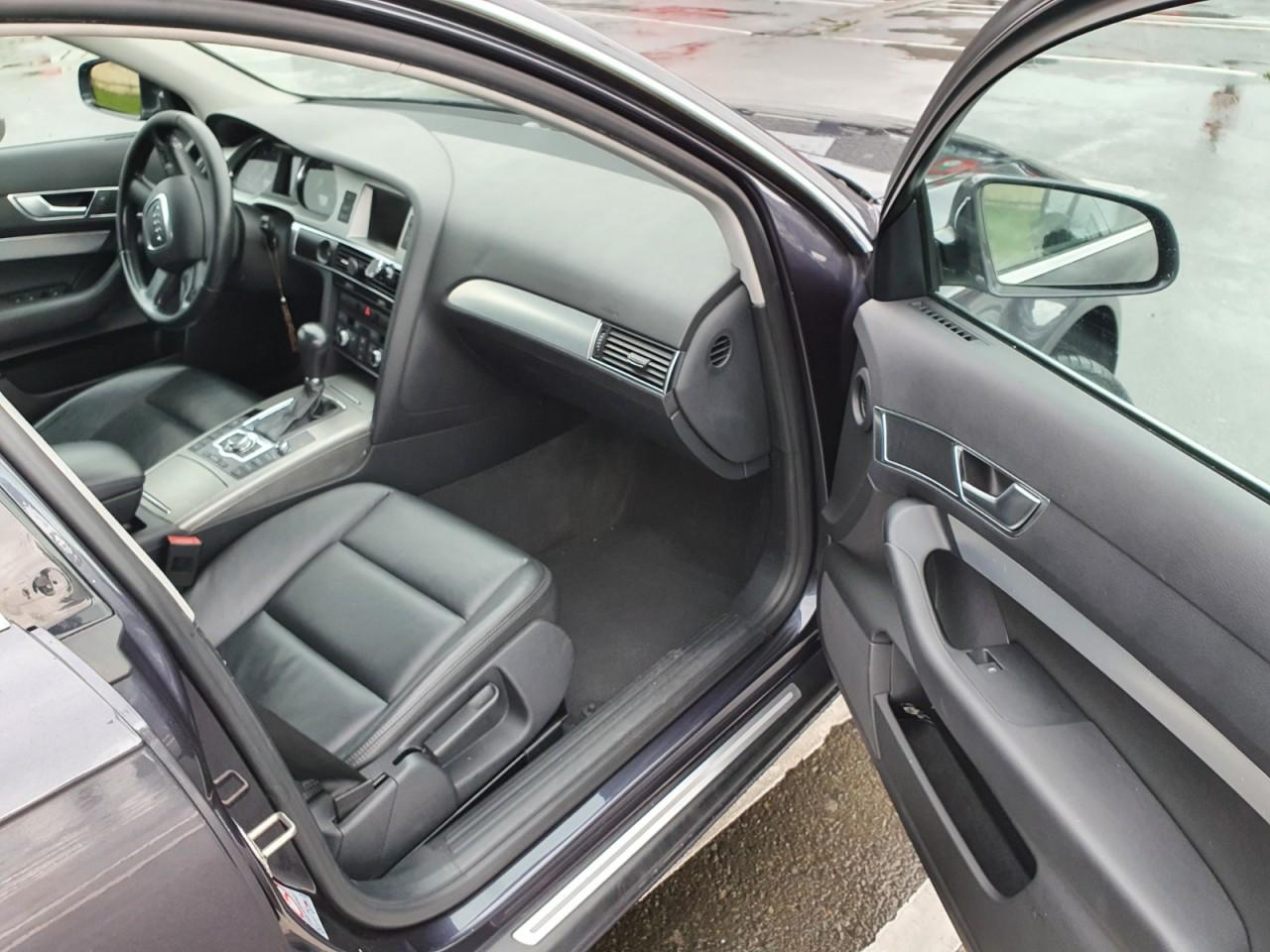 Audi A6 tdi 2008