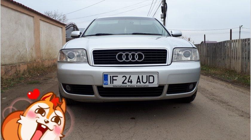 Audi A6 V 6 2004