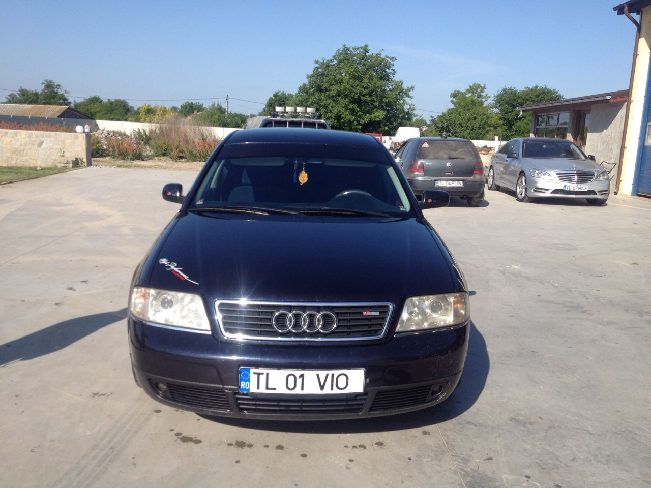Audi A6 V6 2.5tdi 1999