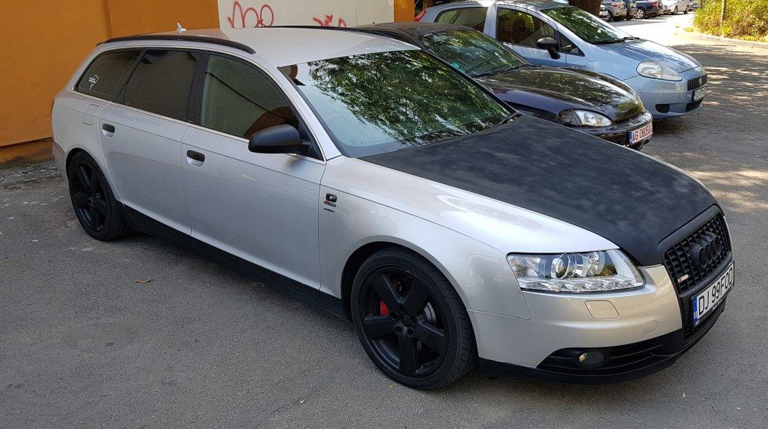 Audi A6 V6 TDI 2007