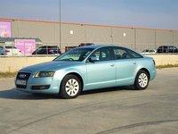Audi A6 Variante 2005