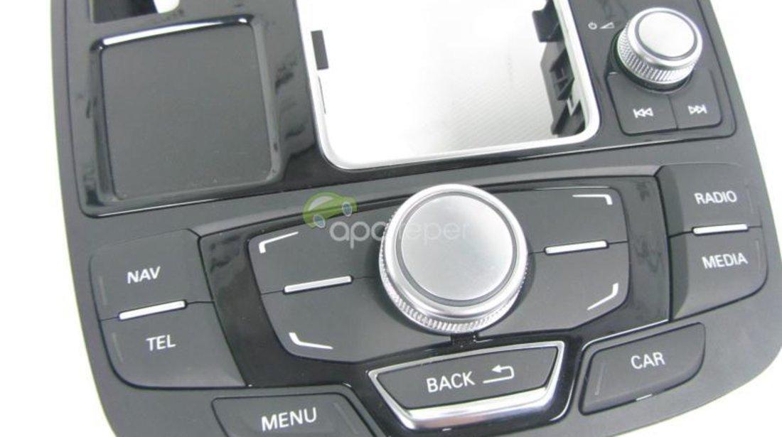 Audi A7 4G / A6 Navigatie completa Originala MMi 3G Plus
