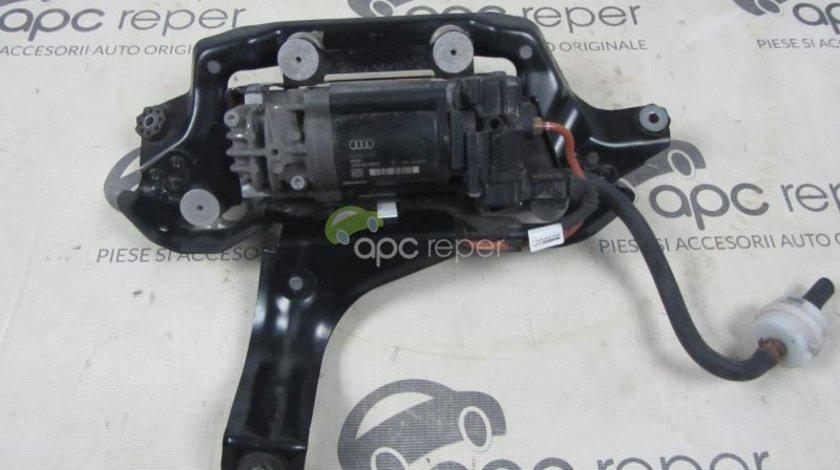 Audi A7 A6 4G Compresor suspensie Original cod 4G0616005C