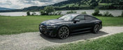 Conduce un Audi A7 de ultima generatie dar a vrut mai multa putere. In cat l-au dus cei de la ABT