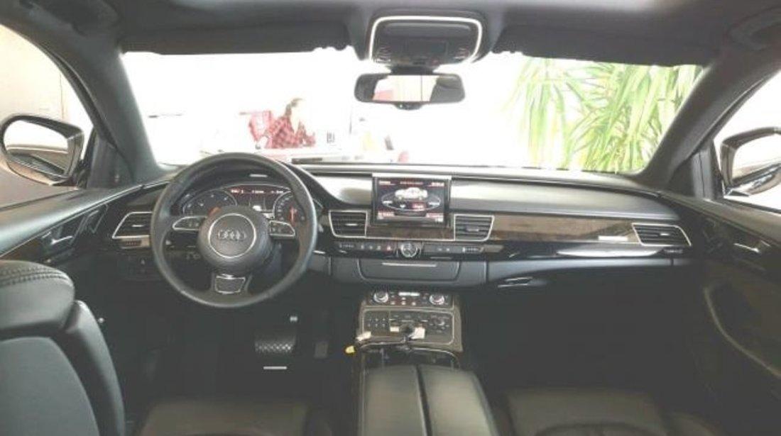 Audi A8 3.0 Diesel 2011