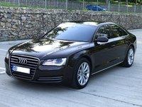 Audi A8 3.0 Quattro 2011