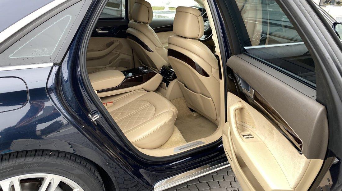 Audi A8 3.0 tdi 2013