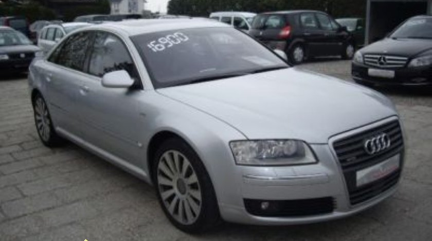 Audi a8 3 0 tdi cutie viteze schimbata de 40mii km orice piesa asb bmk orice piesa motor cutie viteze perne aer injectoare fuzeta bascula alternator electromotor compresor ac pompa inalte caseta directie absolut orice ba