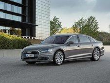 Audi A8 3.0 TFSI