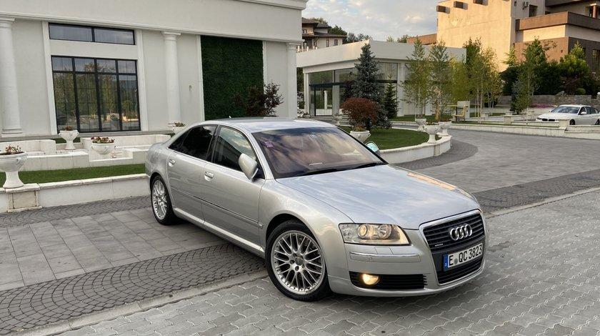 Audi A8 4,2 TDI 2007