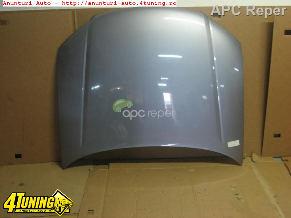 AUDI A8 4E 2003 2005 CAPOTA FATA