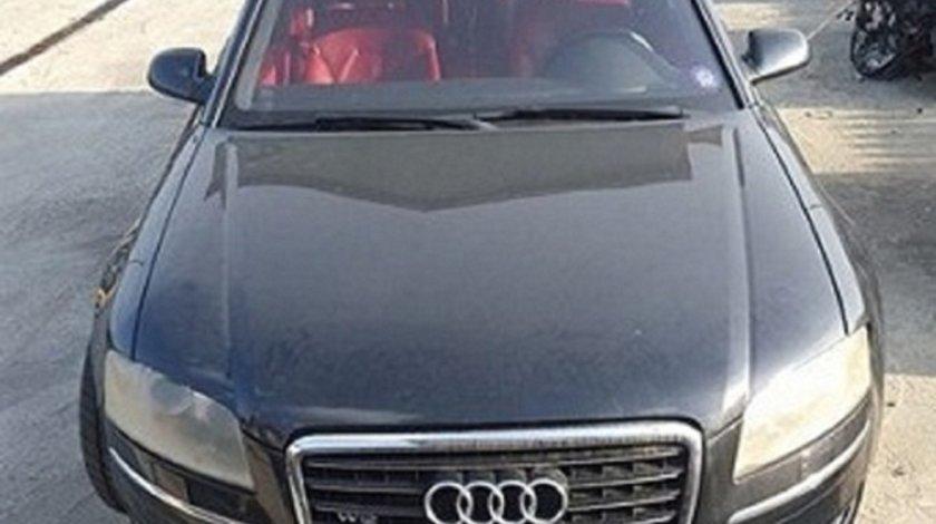 Audi A8 4E D3 limuzina 4.2 benzina, quattro, 340hp, 250kw tip motor BFM limuzina 2003-2009