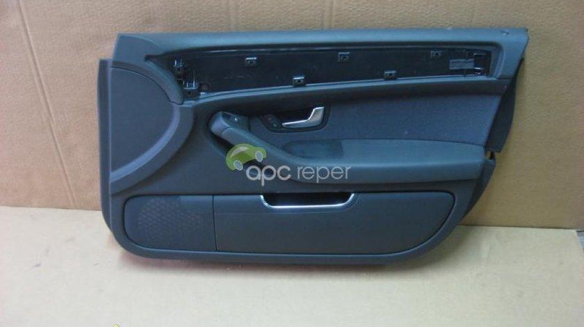 Audi A8 4E Fata de Usa dreapta Fata Originala
