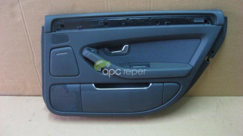 Audi A8 4E Lang Fata de Usa Dreapta Spate Originala