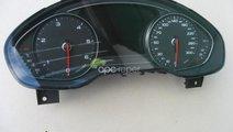 Audi A8 4H 2012 Ceasuri Bord 4H0 920 930J