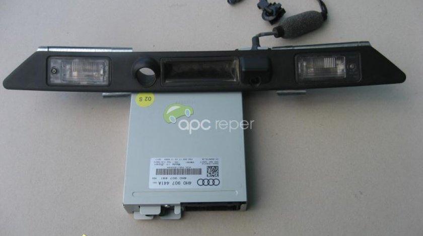 Audi A8 4H Camera Masalier Originala