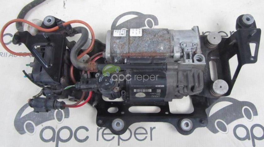 Audi A8 4H compresor suspensie Original cod 4H0616005C