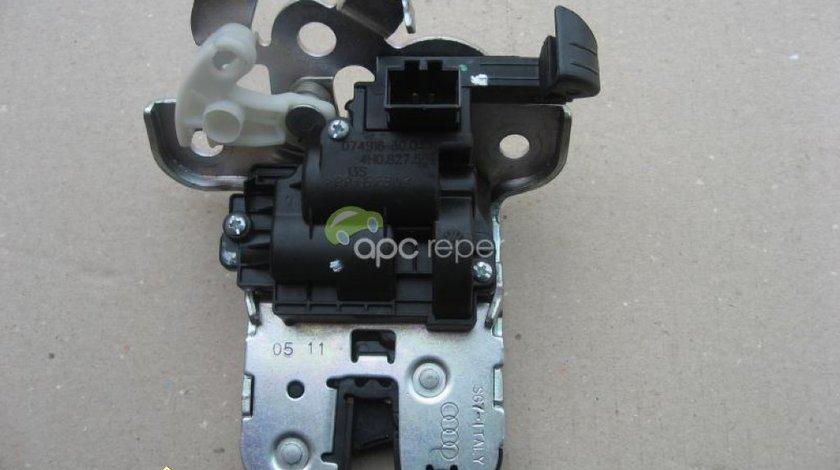 Audi A8 4H Incuietoare Portbagaj 4H0 827 505
