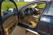 Audi A8 cu 855.315 kilometri la bord