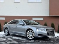 Audi A8 Long Presidential 2011