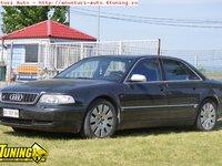 Audi A8 S8 350CP