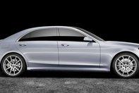 Audi A8 versus BMW Seria 7 versus Mercedes S-Class: Comparativ vizual