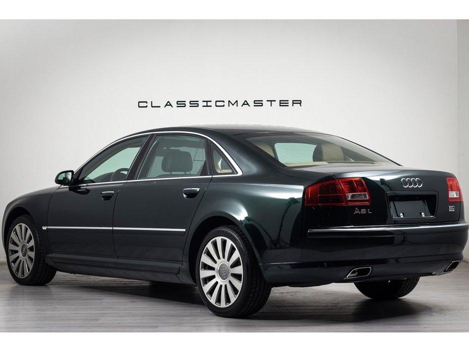 Audi A8 W12 de vanzare