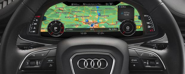 Audi, acuzata ca a produs si vandut mai multe masini cu acelasi VIN. Ce raspunde compania germana