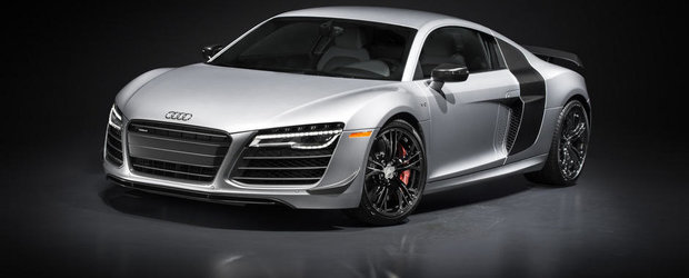 Audi aduce la Los Angeles cel mai performant model din istoria sa